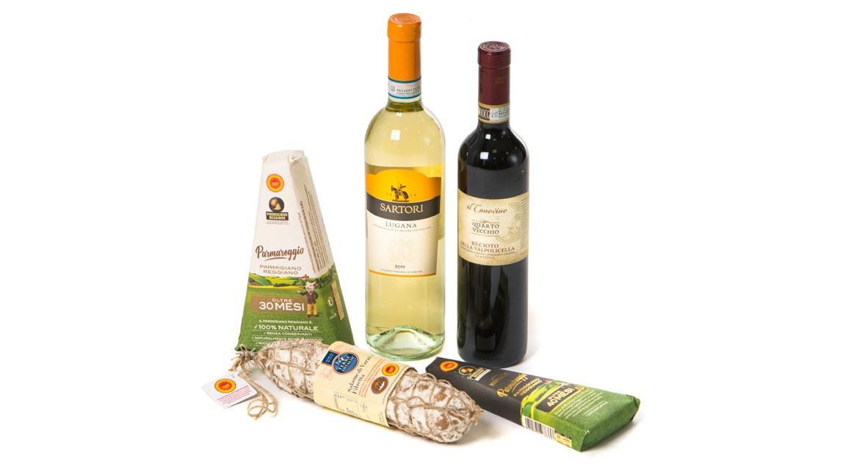 prodotti agro-alimentare graphimecc
