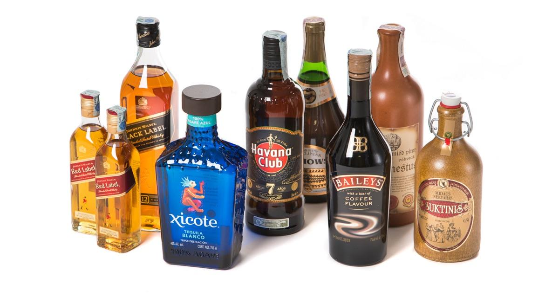 prodotti alcohol graphimecc