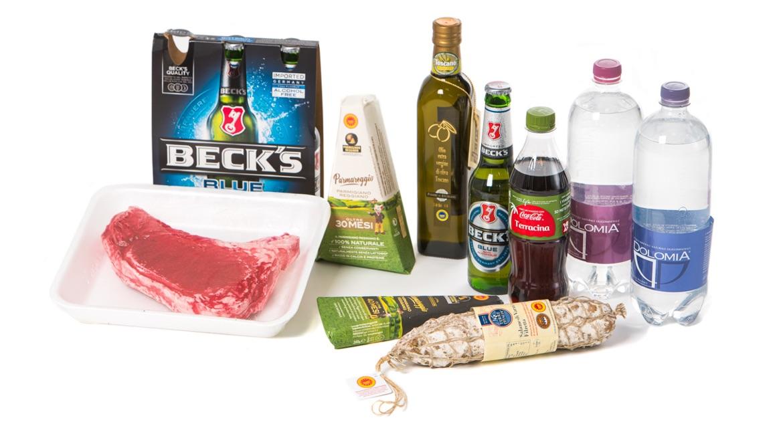 prodotti food & beverage graphimecc
